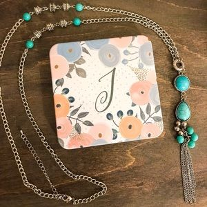 NWOT Long Necklace
